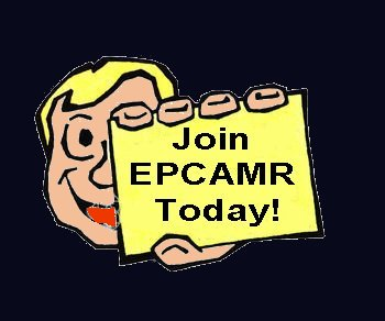 Join EPCAMR Today