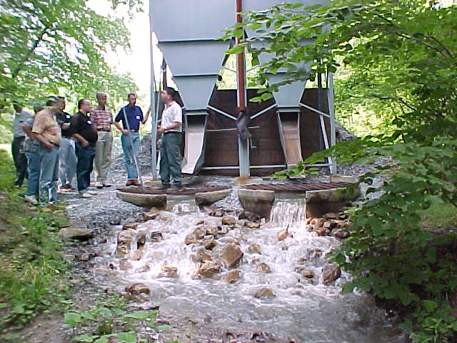 Diversion Wells in the Upper Swatara Creek Watershed